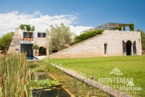Cas Concos - High class country estate