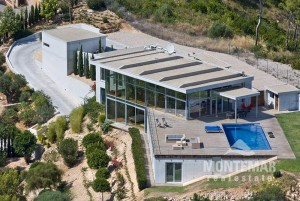 Palma - Son Vida - Designer villa in top location
