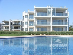 Santanyi / Cala Figuera - Apartment with sea view for sale