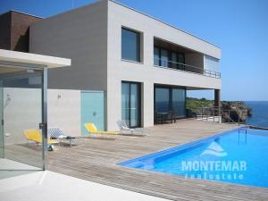 Porto Cristo - Modern designer villa in spectacular location