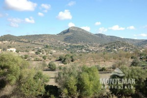 Manacor - Building plots with panoramic views