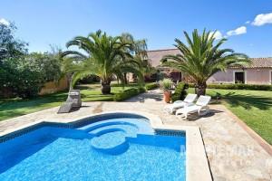 Santa Eugenia - Lovely country estate for sale