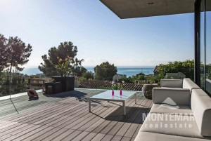Costa d'en Blanes - Extravagant Villa for sale