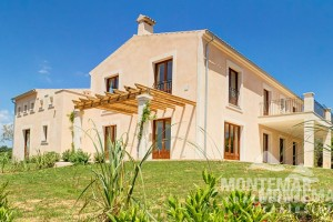 Gorgeous new country house in quiet location of Felanitx