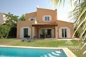 Sa Rapita - Perfect holiday estate nearby Es Trenc