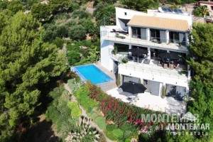 Port de Soller - Modern villa with stunning views