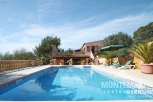 S'Horta - Finca with beautiful views for sale