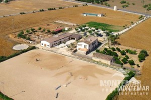 Country estate for horse lovers - Manacor