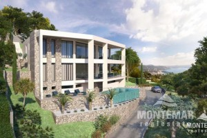 Paguera - Spacious plot/project with beautiful views