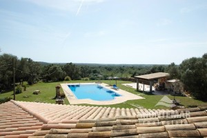 Campos / Es Trenc - Huge plot of land with panoramic views and many possibilities