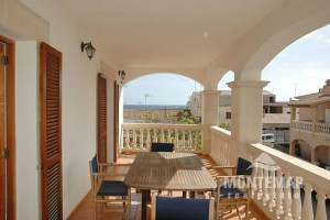 Sa Rapita - Spacious holiday home for sale