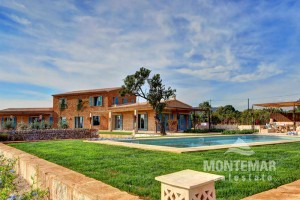 New modern country house - Santanyi