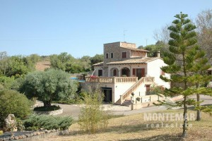 Country House near Alqueria Blanca