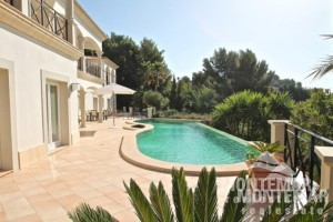Palma/Son Vida - Villa with unique views for sale