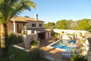 Cala Santanyi - Charming finca property in beautiful location
