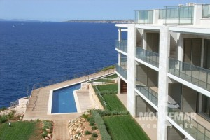 Cala Figuera - Penthouse suite in spectacular location