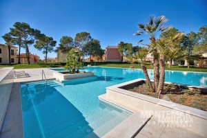 New holiday apartments close to the beach of Es Trenc