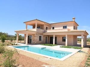 Generous new built in Porreres