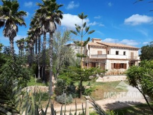 Country house with potential in Felanitx