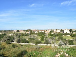 Es Llombards - Single family house with pool for sale