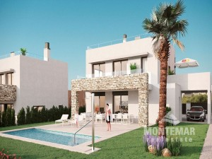 Sa Rapita - luxury villa close to the beach and port