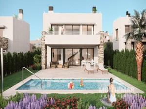 Luxury villa close to the beach and port in Sa Rapita