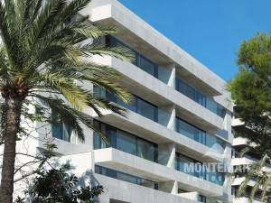 Palma/Paseo Marítimo - Apartment designed to embrace contemporary luxury and most spectacular view