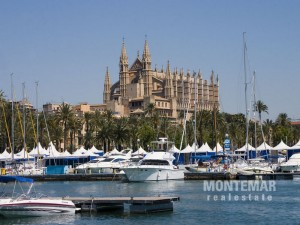 Palma/Paseo Marítimo - Sea/port view Lofts in top location (apartments/penthouses)
