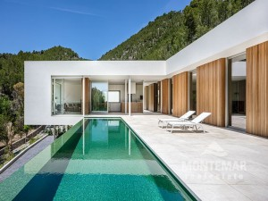 Palma/Son Vida - Luxury Villa with fantastic views