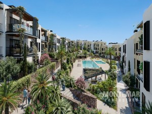 Palma/Golf Course Son Quint - Modern apartments/penthouses in beautiful location
