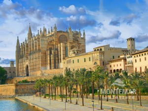 Palma/Centre - Splendid apartment in the heart of the old town