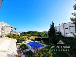 Palma/Génova - Beautiful apartment with views of Palma and Bellver Castle