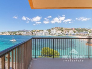 Santa Ponsa - Design apartment by the sea
