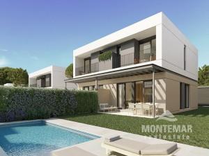 Puig de Ros - Modern new construction villas for sale