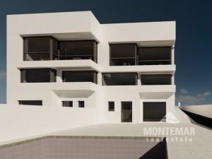 Llucmajor/Bahia Azul - Semidetached houses in modern design