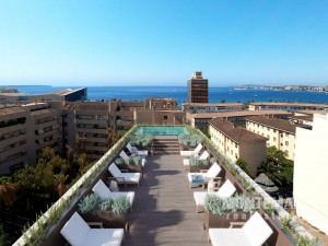 Palma/Nou Llevant - New building apartments with sea view