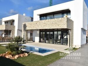 Luxury villa close to the beach in Sa Ràpita