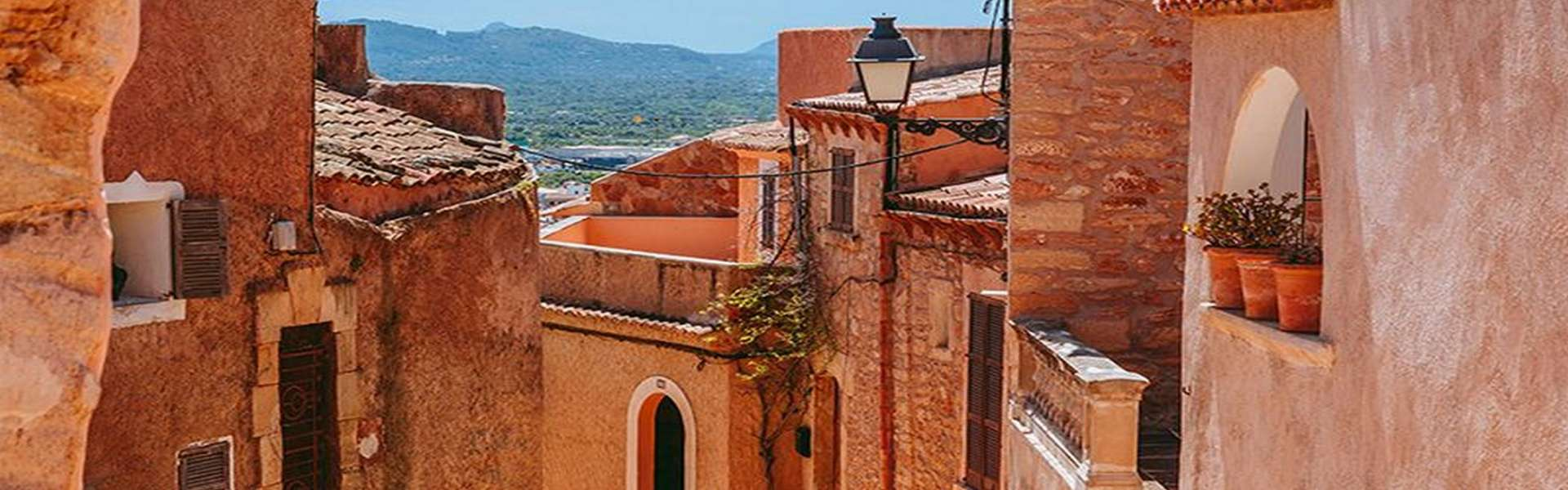 Capdepera/Sa Font de Sa Cala - Apartments & Penthouses in privileged location