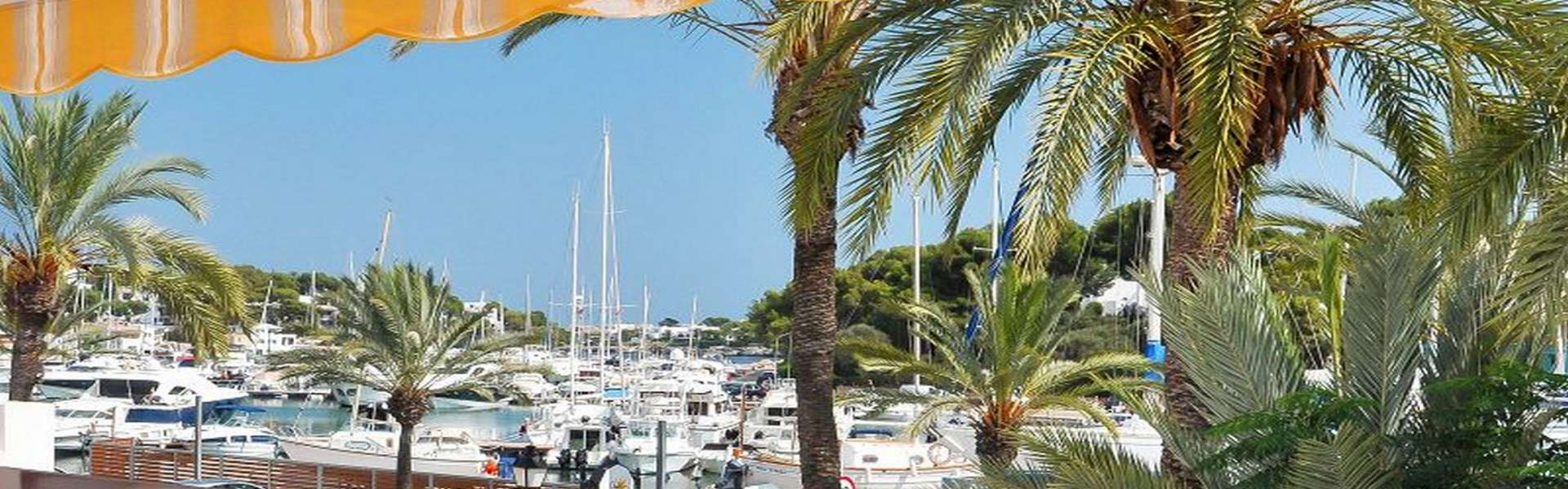 Cala d'Or - Renovated apartment in the marina