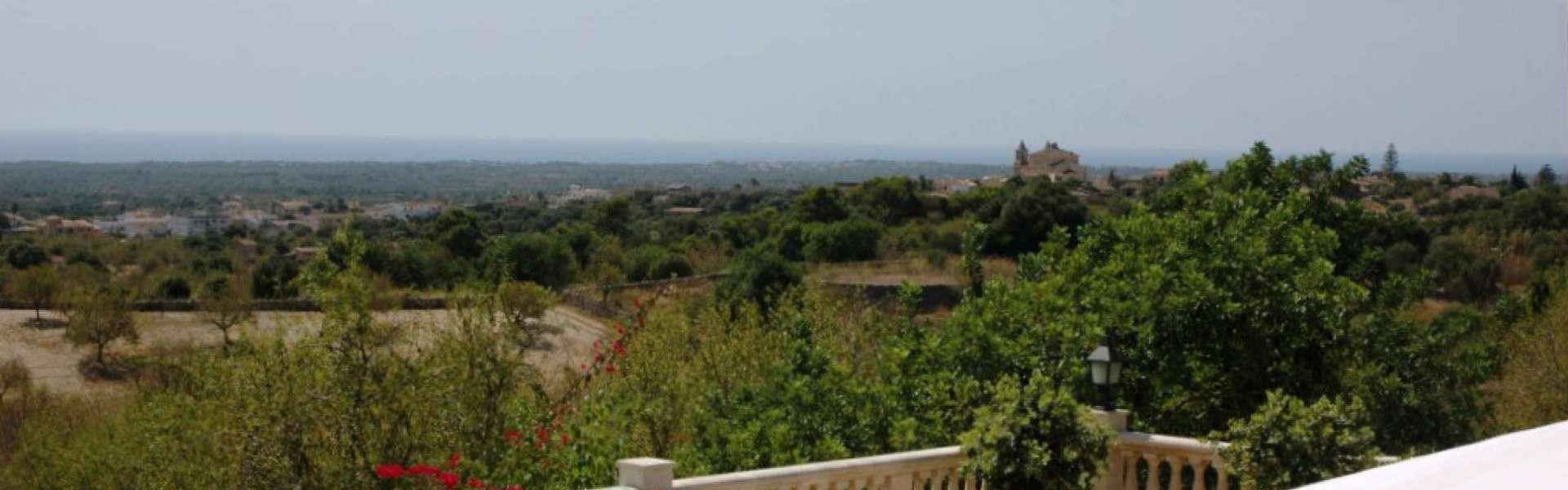 Alqueria Blanca - Country estate with fantastic views