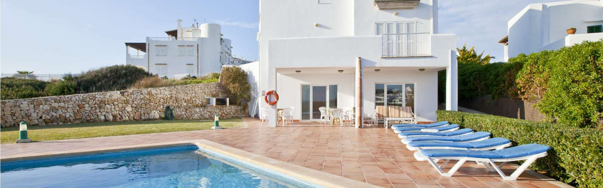 Cala d'or - Villa in first sealine for sale