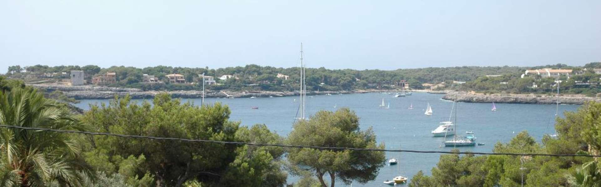Portopetro - Classic villa with sea views