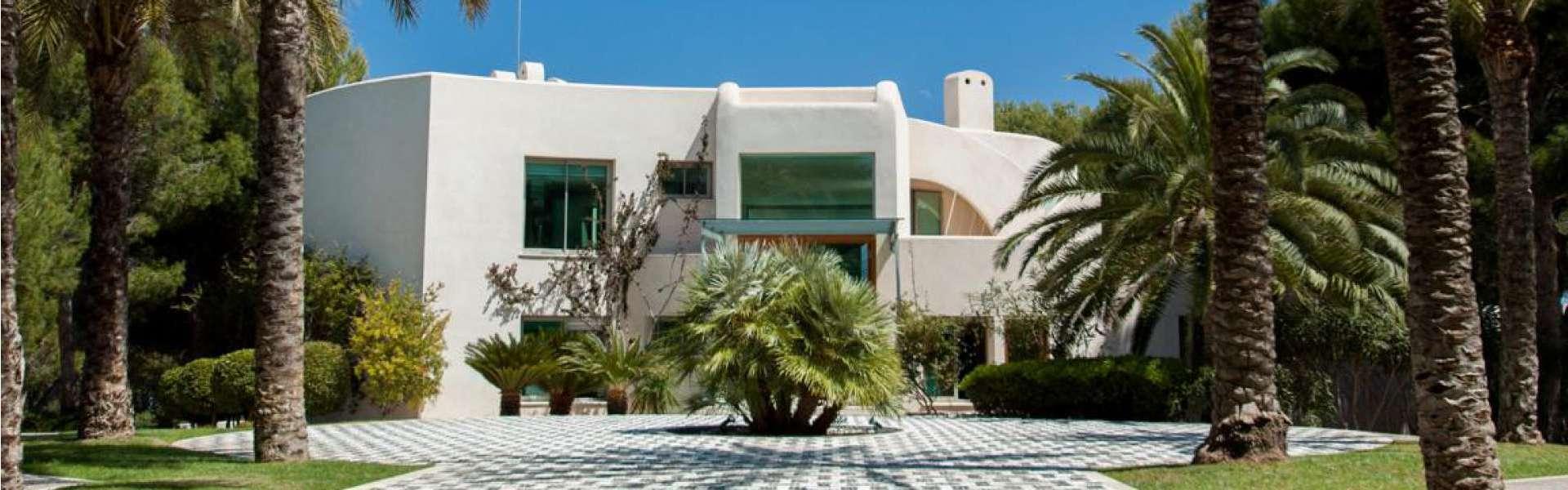 Modern luxury villa in oustanding area - Sol de Mallorca