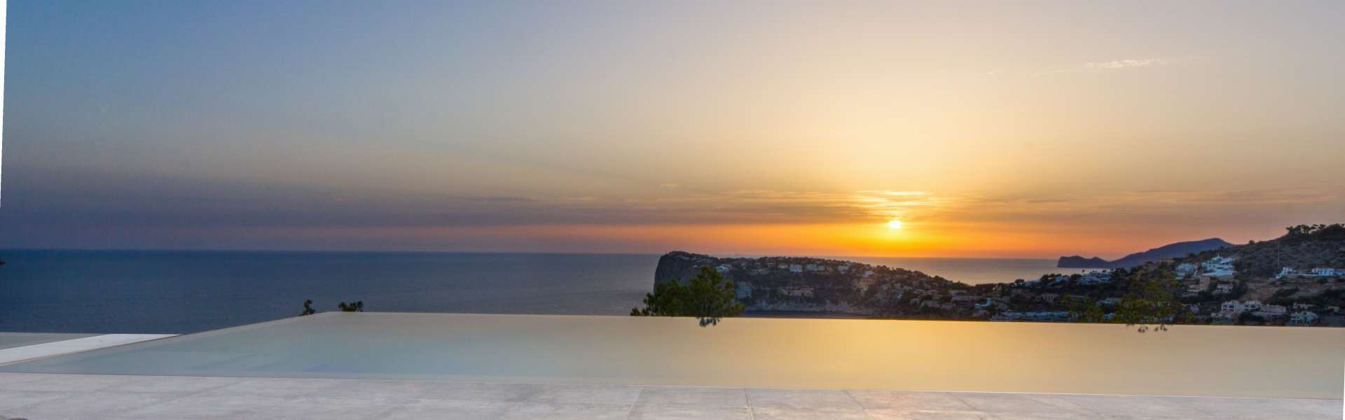Luxury villa in spectacular location - Puerto de Andratx