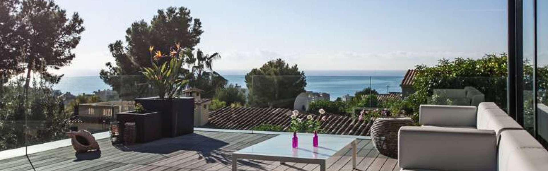 Costa d'en Blanes - Extravagant Villa for sale
