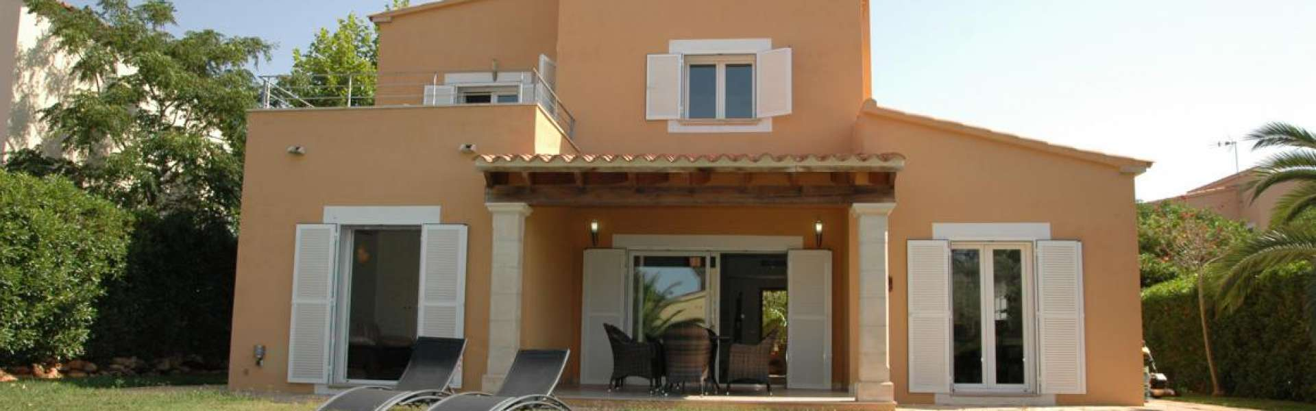 Sa Rapita - Perfect holiday estate nearby Es Trenc