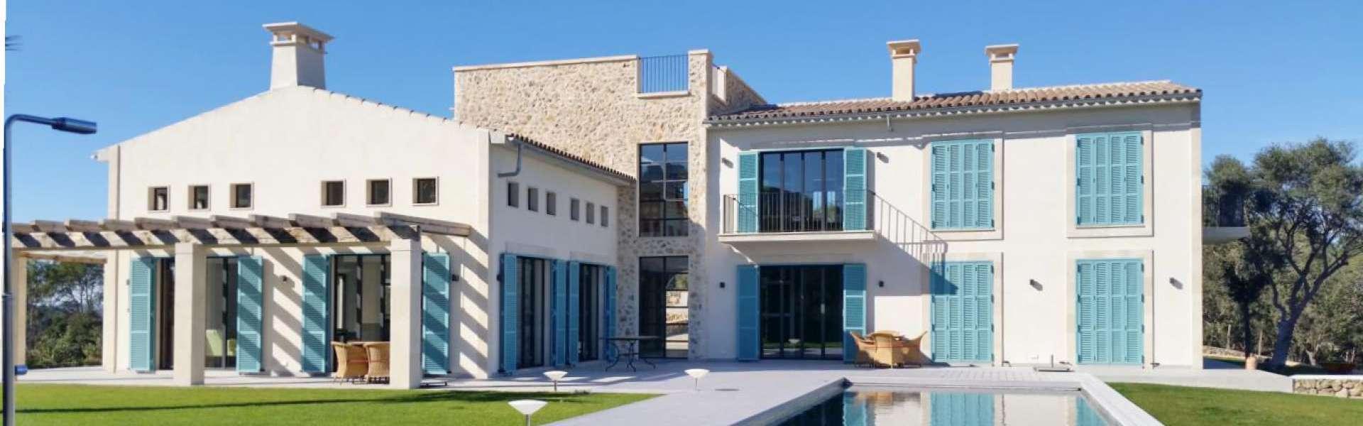 Spacious estate in Felanitx
