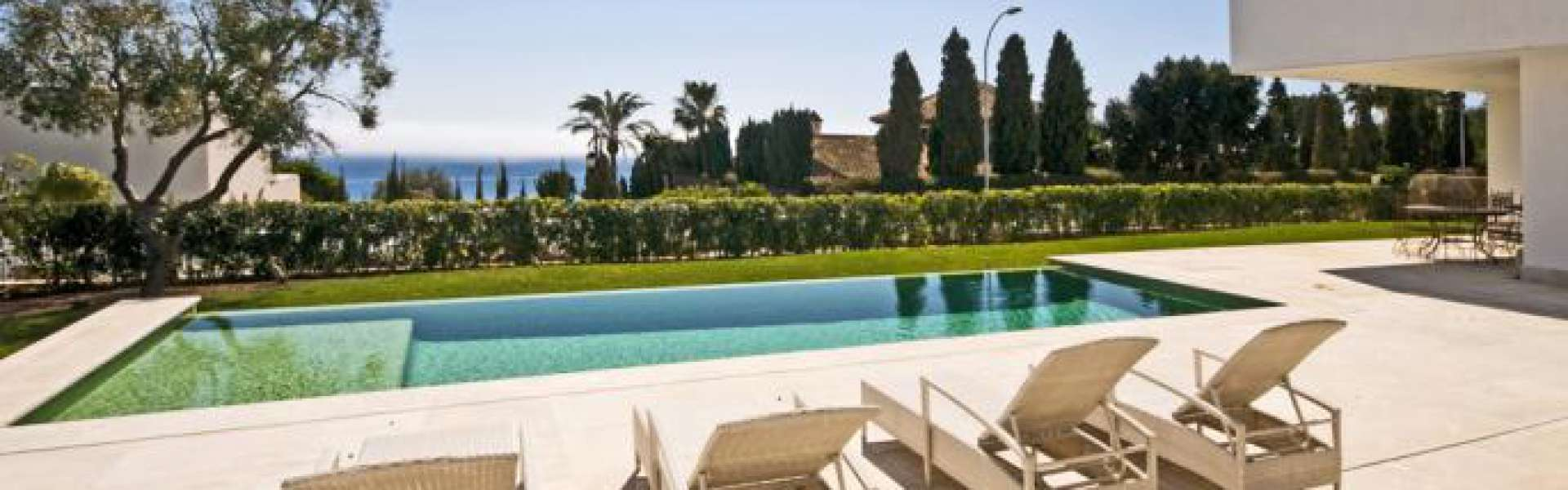 Sol de Mallorca - Modern designer villa