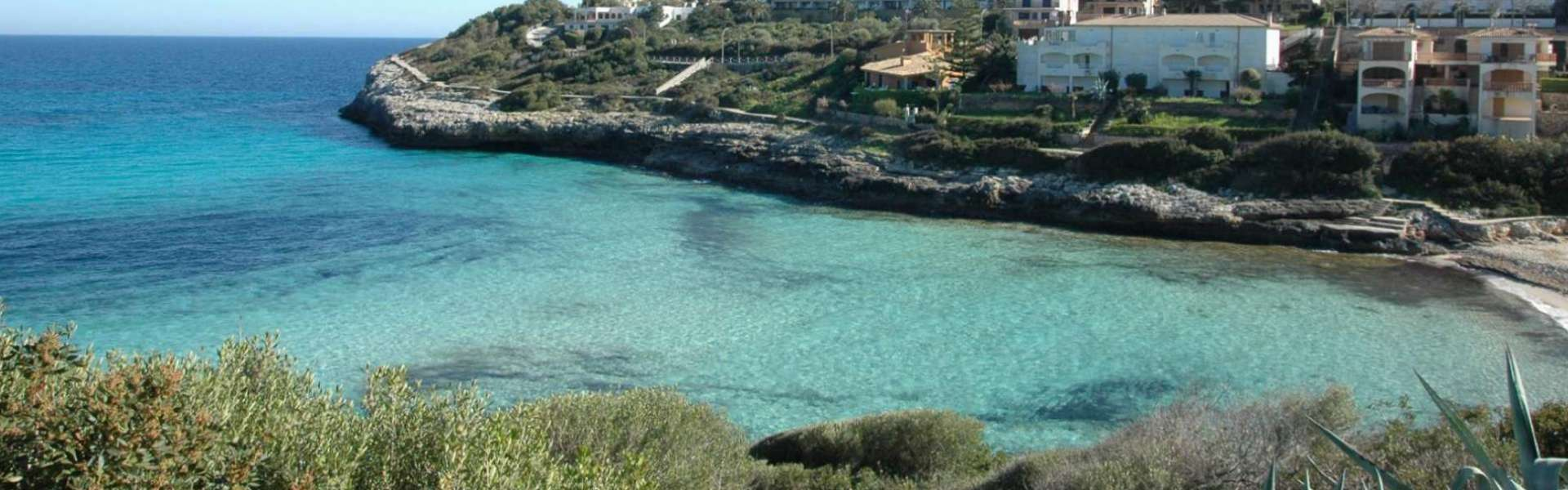 Cala Mendia - Building plot in first line