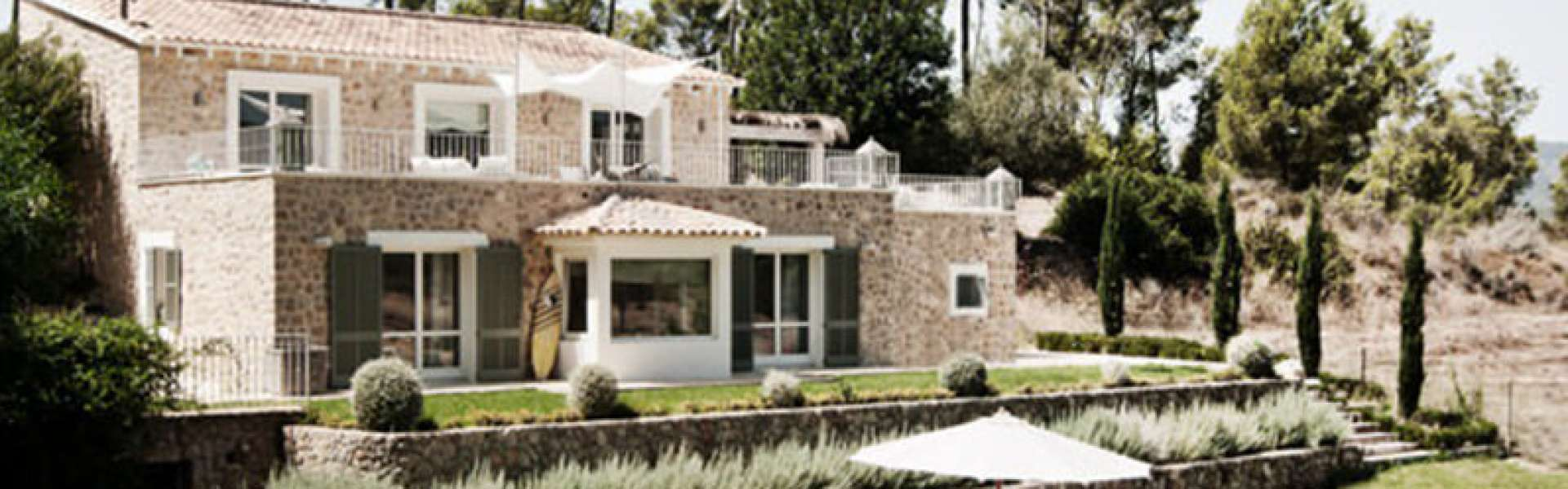 Calvia - Country house in modern style